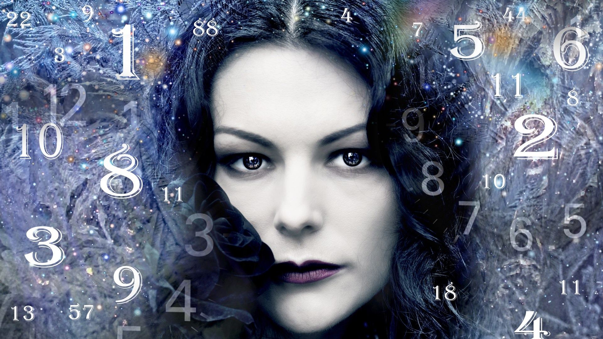 Get Numerology Supernatural Guide and Free Psychic Reading