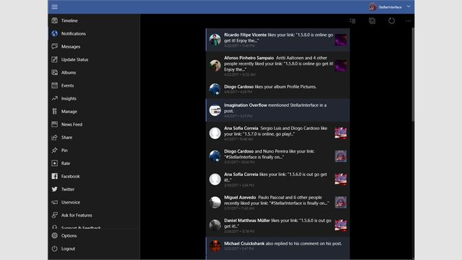 Get Pages Manager for Facebook - Microsoft Store