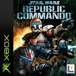 Star Wars Republic Commando Logo