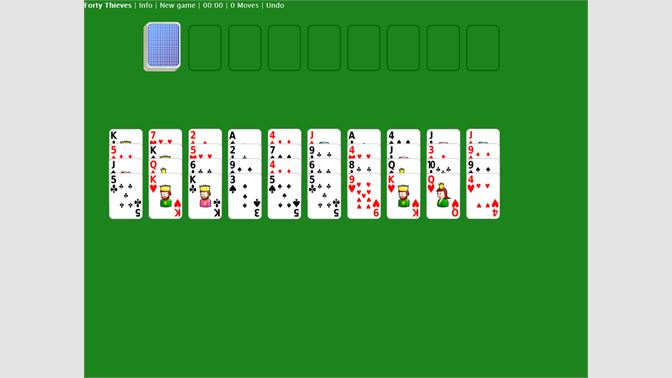 Download solitaire pack game android games apk 4384022.
