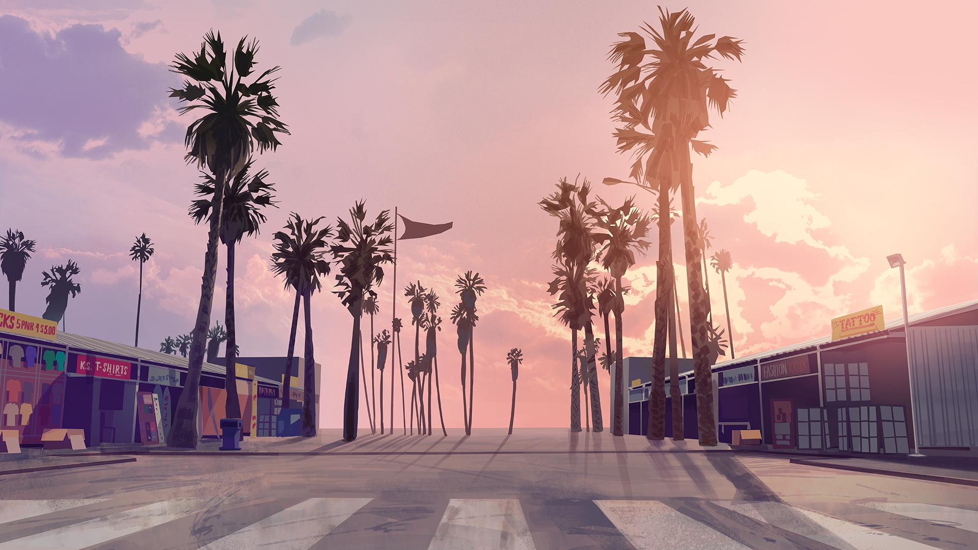 Скриншот №6 к Grand Theft Auto V Premium Edition
