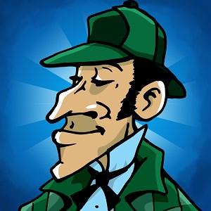 Hidden Objects: Sherlock Holmes - Trap for the Hunter.