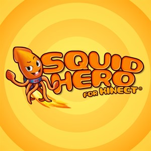 Squid Hero for Kinect Xbox One