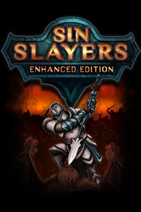 Carátula del juego Sin Slayers: Enhanced Edition