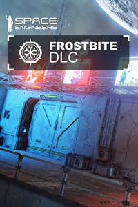 Space Engineers: Frostbite Pack
