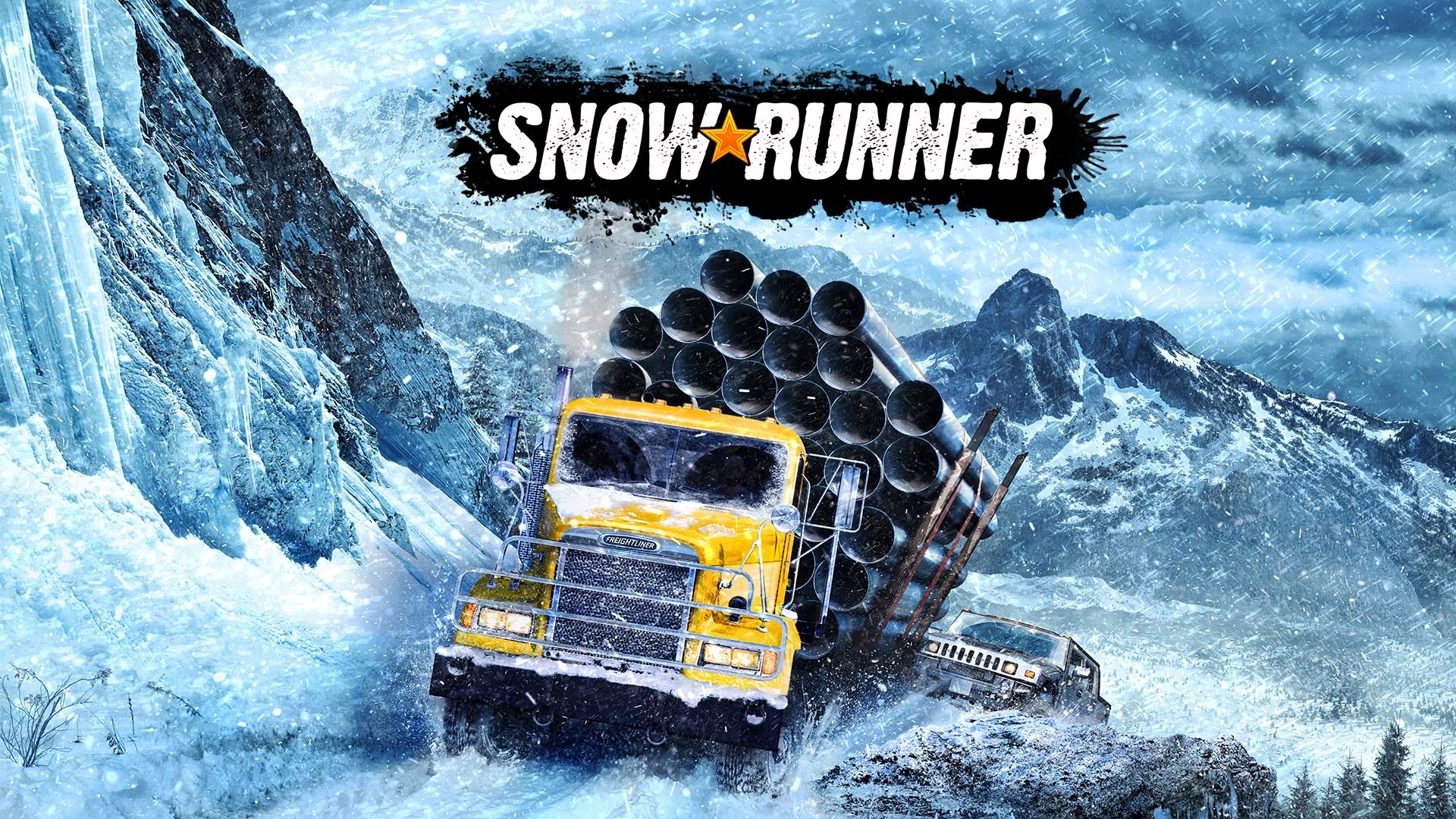 Скриншот №6 к SnowRunner