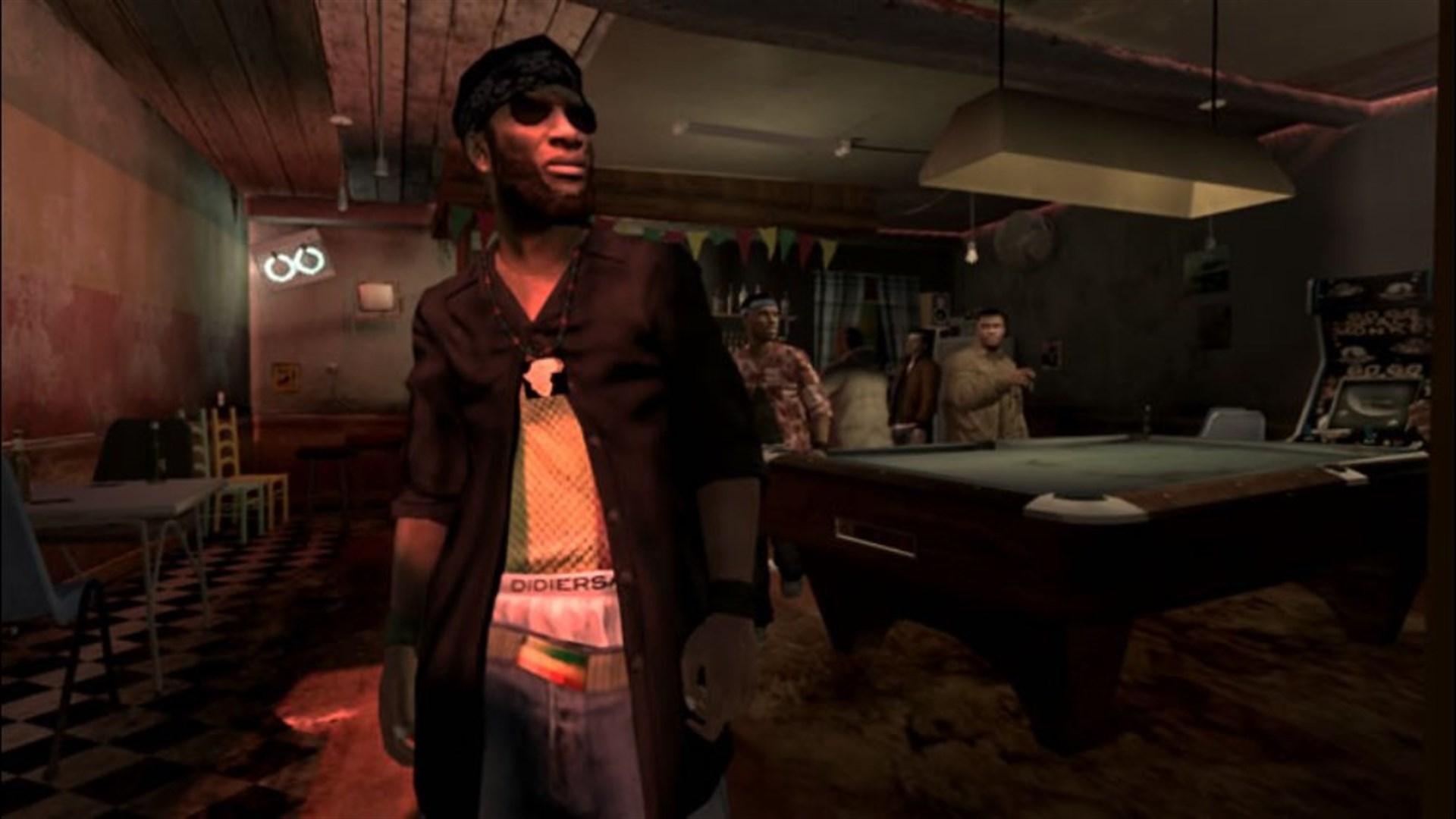 Скриншот №9 к Grand Theft Auto IV