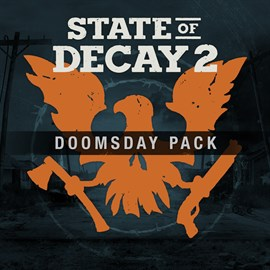 State of Decay 2: Doomsday Pack