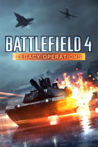 Battlefield 4™ Legacy Operations