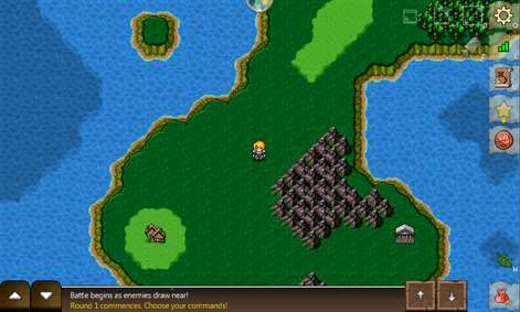 Dragon's Blade II FX Screenshots 1