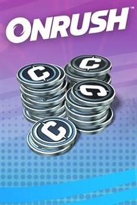 1000 + (250 Bonus) ONRUSH Platinum Credits (Total 1,250)