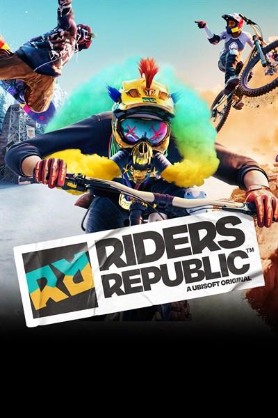 Riders Republic™