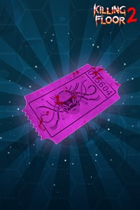 Cyberpunk Premium Ticket