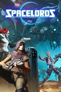 Carátula del juego Spacelords