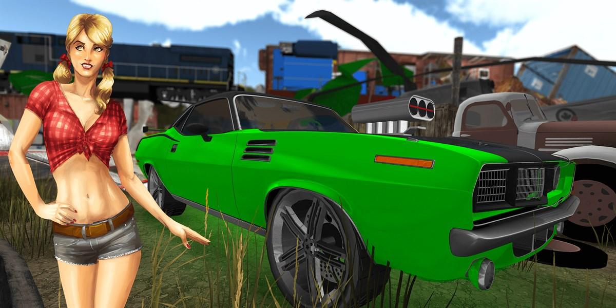 Fix My Car >> ទ ញ Fix My Car Muscle Mods Microsoft Store Km Kh