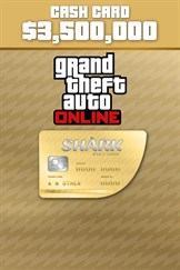 Buy GTA Online: Criminal Enterprise Starter Pack - Microsoft Store