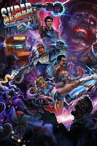 Super Ultra Dead Rising 3' Arcade Remix Hyper Edition EX + α