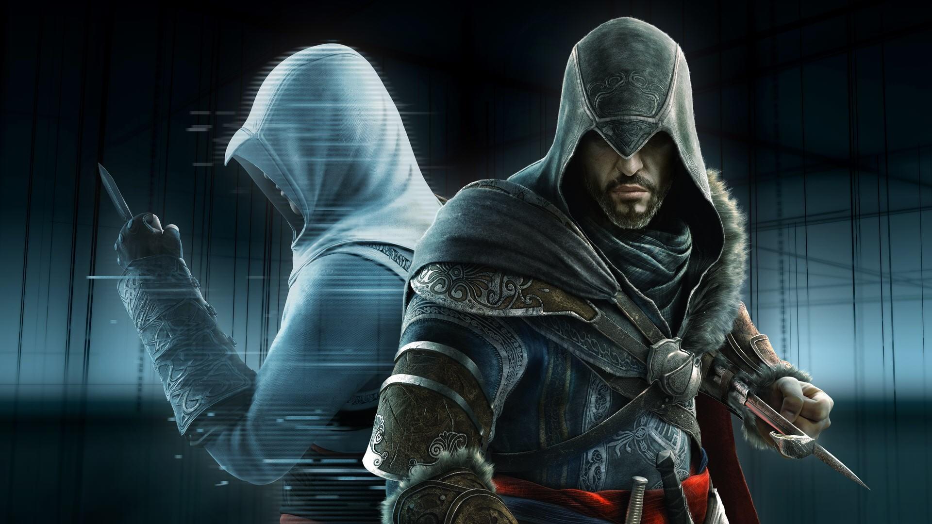 Buy Assassin S Creed Revelations Microsoft Store En Ca