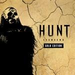 Hunt: Showdown - Gold Edition Logo