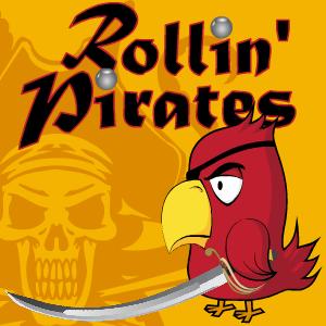 Rollin' Pirates (free)