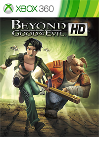 Beyond Good & Evil HD for Xbox One Digital