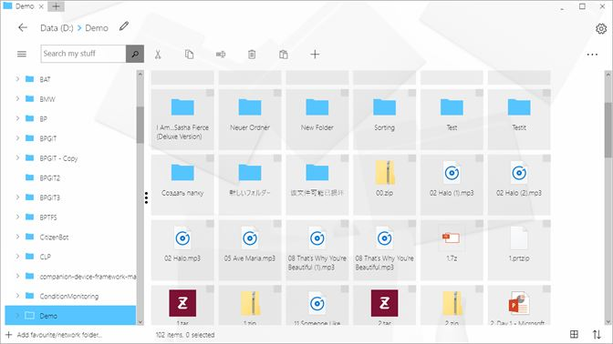 Buy Modern File Explorer 2 - Microsoft Store