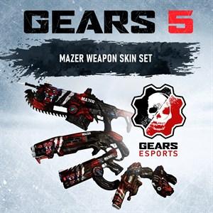 Mazer Gaming Loadout Set Xbox One