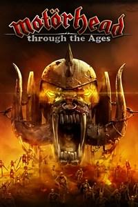 Carátula del juego Motörhead: Through the Ages