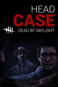 Carátula del juego Dead by Daylight: Head Case