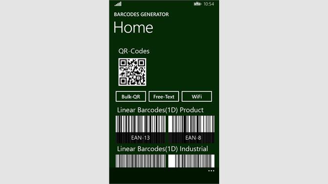 Buy QR-Code Generator Pro - Microsoft Store