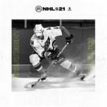NHL® 21 Great Eight Edition Logo