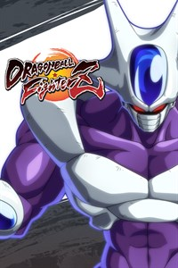DRAGON BALL FIGHTERZ - Cooler
