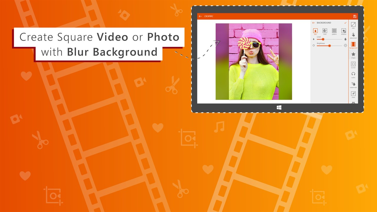 Get Cropipic Crop Video Image Microsoft Store