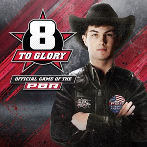 8 To Glory – PBRs offisielle spill Xbox One