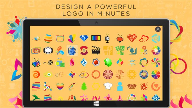 Get Logo Maker & Logo Generator - Logo Maker - Microsoft Store