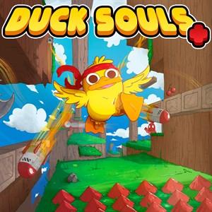 Duck Souls+ Xbox One