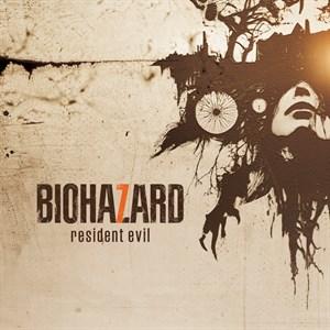 BIOHAZARD 7 resident evil Xbox One