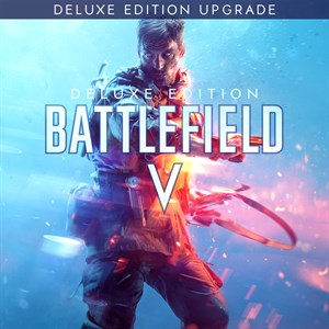 Battlefield™ V Deluxe Edition Upgrade Xbox One
