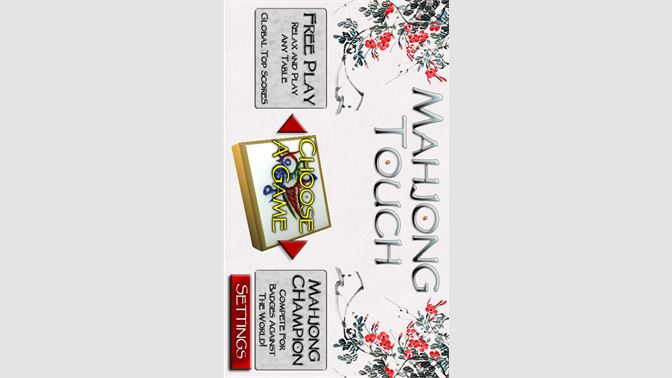 mahjong suite 2011