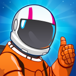 Rovercraft Racing - Build your space car!