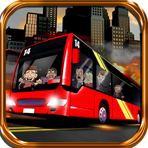 Get Crazy Office Bus Driver - Microsoft Store