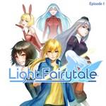 Light Fairytale Episode 1 Logo