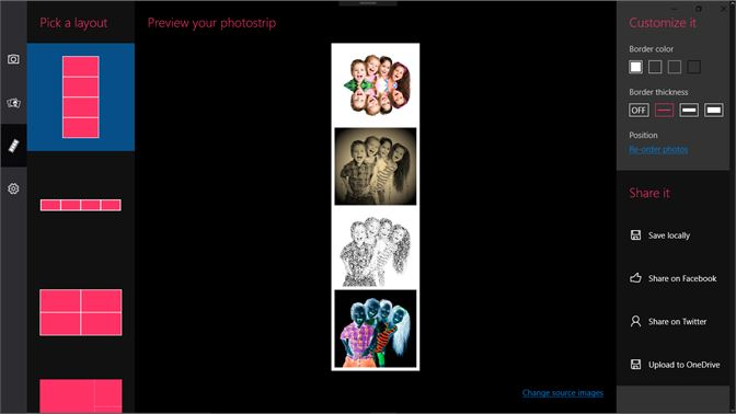 Get Photo Booth Pro - Microsoft Store