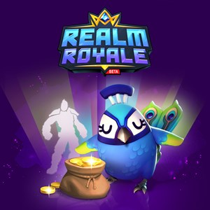 Realm Royale Starter Pack Xbox One