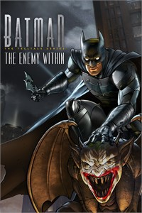 Batman: O Inimigo Dentro - The Complete Season (Episodes 1-5)