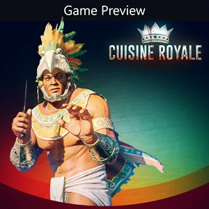 Cuisine Royale - Eagle Knight Bundle Xbox One