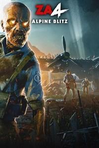 Zombie Army 4: Mission 5 - Alpine Blitz