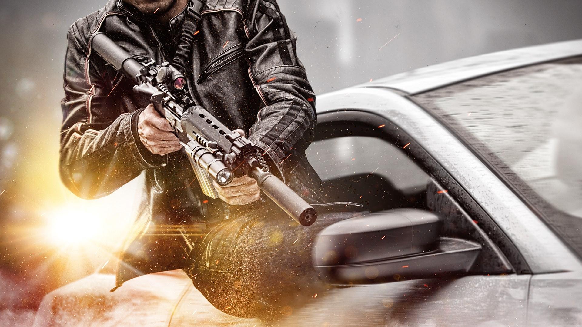 Battlefield™ Hardline Kaçış