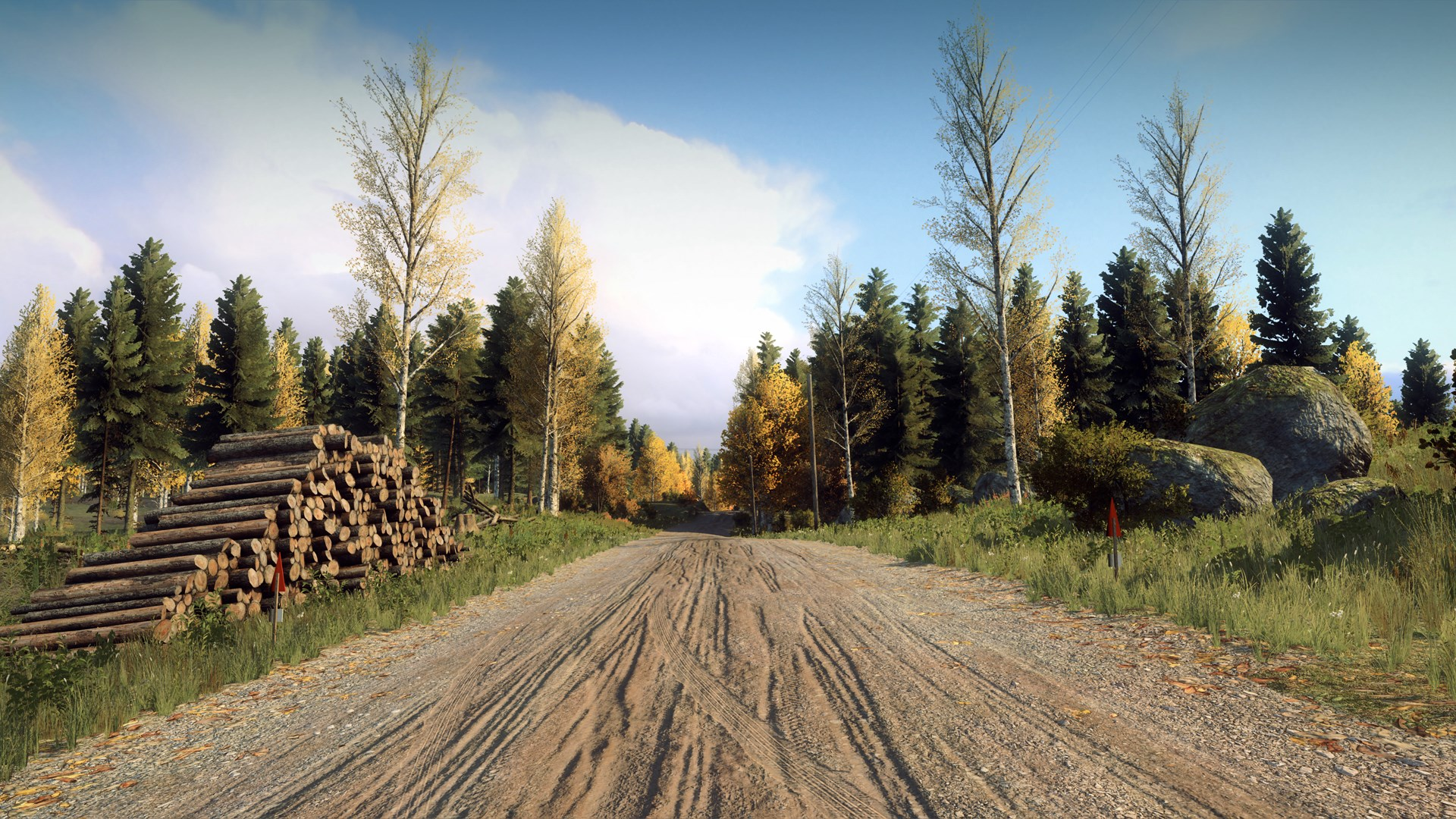 Finland (Rally Location)