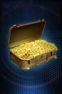 Carátula del juego 3,375 KI Gold